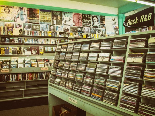 The City of Melbourne is looking to give grants to small music businesses
