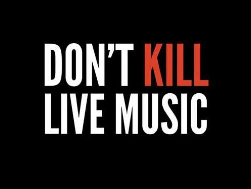 Don't Kill Live Music Sydney Rally Announces Speaker & Appearances Lineup