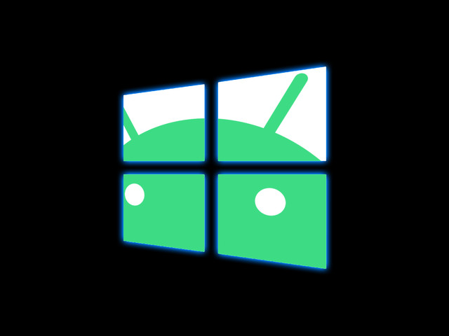 Why Android apps on Windows will be an uphill battle