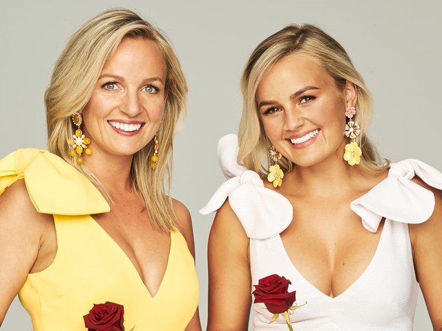 Elly and Becky Miles Explain How They Navigated the Whole Two Bachelorettes Thing