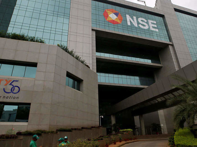 View: NSE lies the head that's prepared