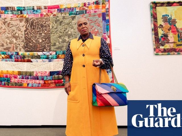 The art of style: fashion at London's Frieze Art Fair – in pictures