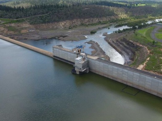 Construction documents missing and key strength tests in doubt, dam inquiry hears