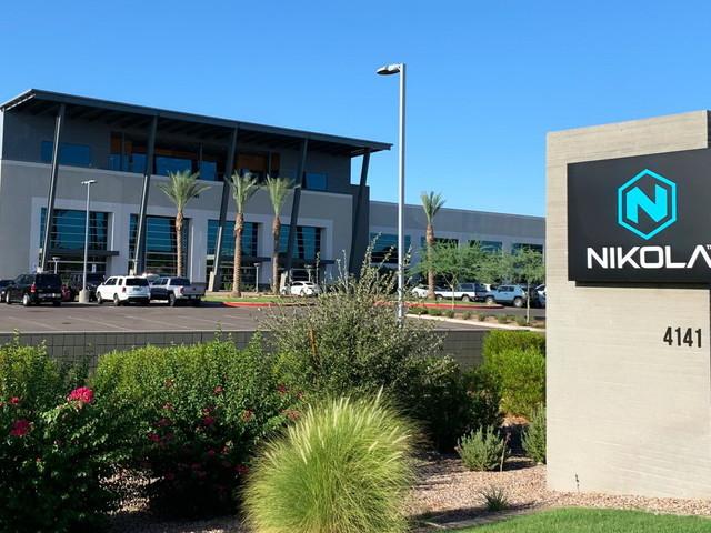 Nikola Founder Allegedly Purchased Semi Truck Design From Rimac Designer In 2015