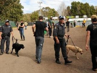 Police ready for Splendour crackdown