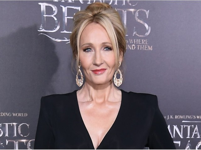 Confirmed: J.K. Rowling Is Working on 2 More Books!