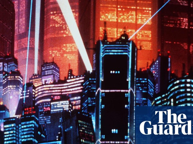 The year of Akira: how does 2019 Neo-Tokyo compare with today's city?