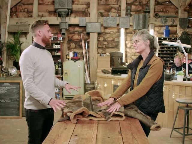The Repair Shop Series 3 Ep 11