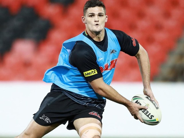 Anthony Griffin calls for protection for playmakers as Nathan Cleary returns from injury
