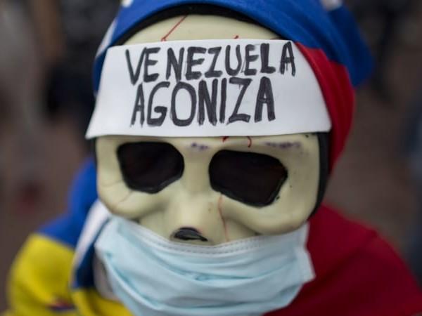 Venezuela boycott their own election