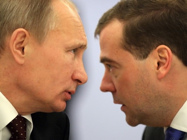 Russia's government resigns amid constitutional changes