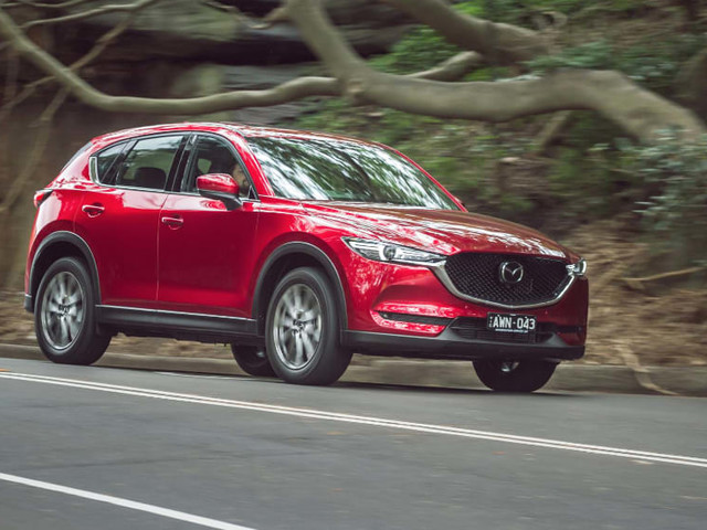 Mazda 3, Mazda 6 and CX-5 recalled over engine stalling issue