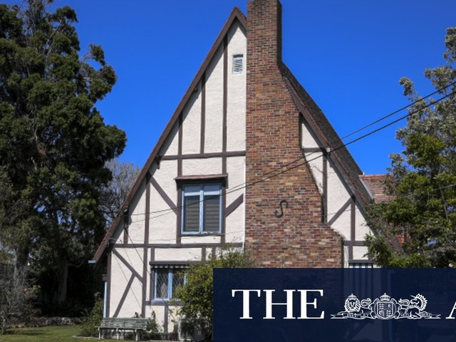Esme Johnston house granted permanent heritage protection