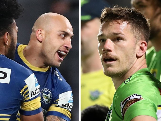NRL finals draw confirmed: Eels limp into top-four as every Week 1 game confirmed