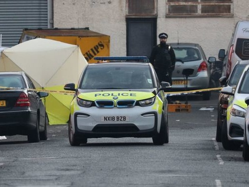 Ilford triple stabbing deaths: Man charged after three London murders