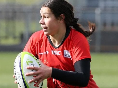 Super W: Shanice Parker plays starring role as NSW prove too strong for Western Force