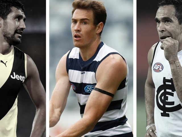 Flag hero misses out, star veterans snubbed: Predicting every AFL club's Round 1 lineup