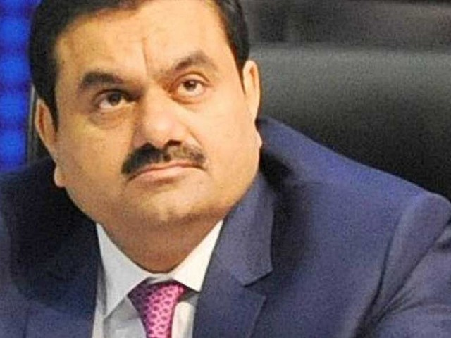 Adani Group rebuts allegations, says no loan to it turned NPA