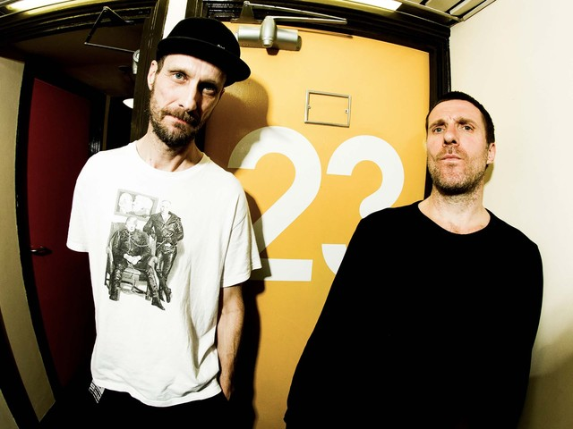 Sleaford Mods Announce First Ever Australian Tour For 2020