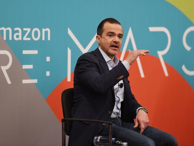 Amazon consumer chief rebuts claims its marketplace sells unsafe products - CNET