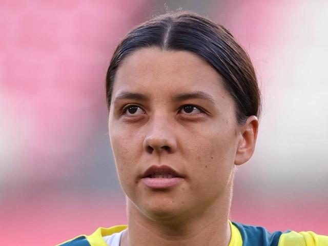 LIVE: Matildas sweat on massive Kerr concern as big changes loom