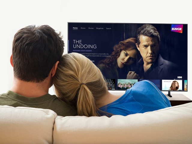 Samsung launches its free streaming service TV Plus in Australia