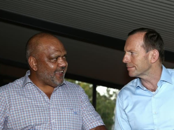 Abbott's Indigenous proposal is an idea whose time has come