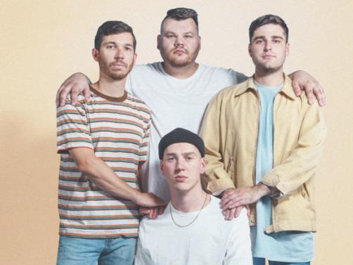 Trophy Eyes Drop New Single 'Figure Eight'