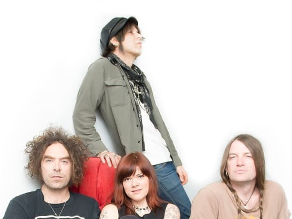 The Dandy Warhols: Life on the road was making us unhappy