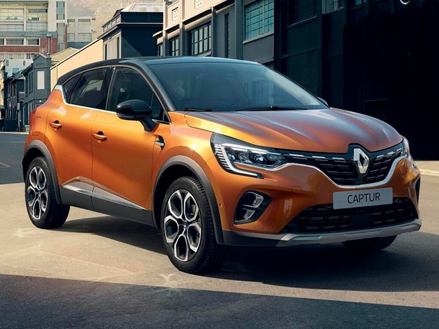 2021 Renault Captur pricing and specs detailed: New Hyundai Kona, Volkswagen T-Roc and Skoda Kamiq rival emerges