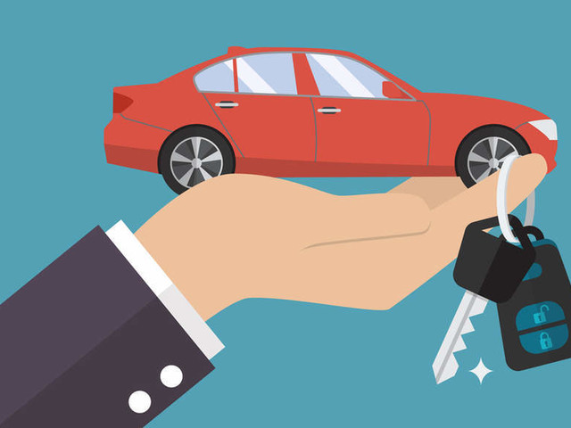 How to sell cars when no one's willing to buy