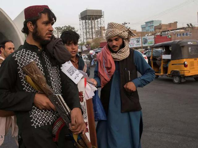 Afghanistan: India invites Pak, Russian NSAs