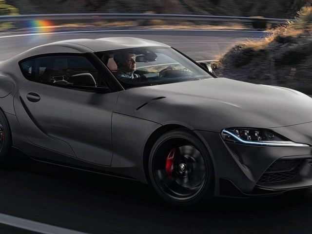 Toyota UK Overbooked Supra A90 Edition Orders As Massive Demand Caused Technical Failure