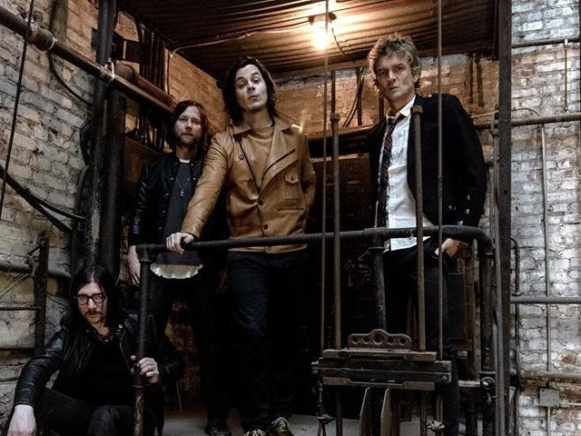 """Jack White: """"We're At A Point In Time Where It Seems Like There's Not That Many Rock & Roll Bands Out There"""""""