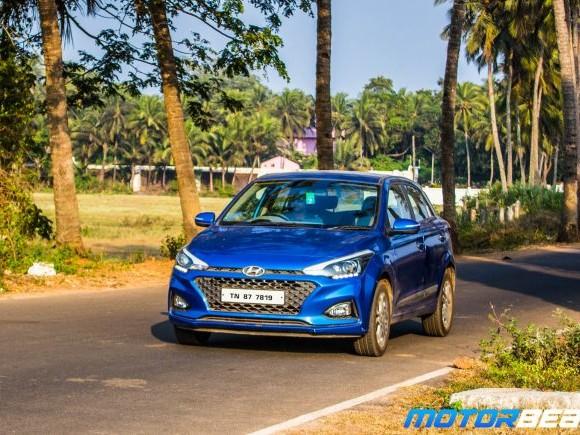 Hyundai Elite i20 Facelift Long Term Review – Second Report