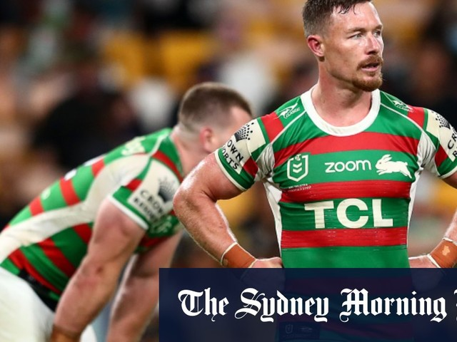'Something was wrong': How Souths' finals run had genesis in two huge defeats