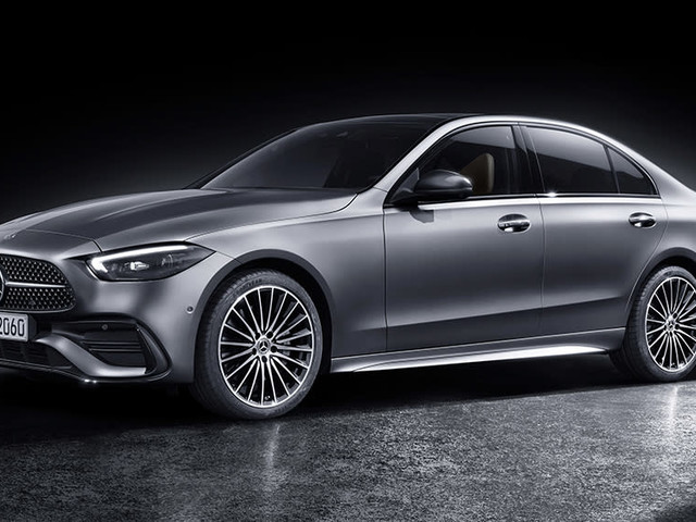 2022 Mercedes-Benz C-Class detailed: New BMW 3 Series and Audi A4 rival goes all in on electrification and in-cabin tech