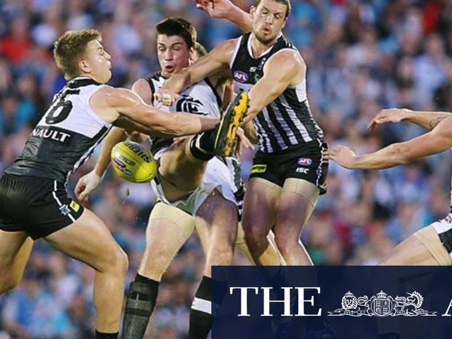 From the Archives, 2013: Blues snatch finals spot with one-point victory