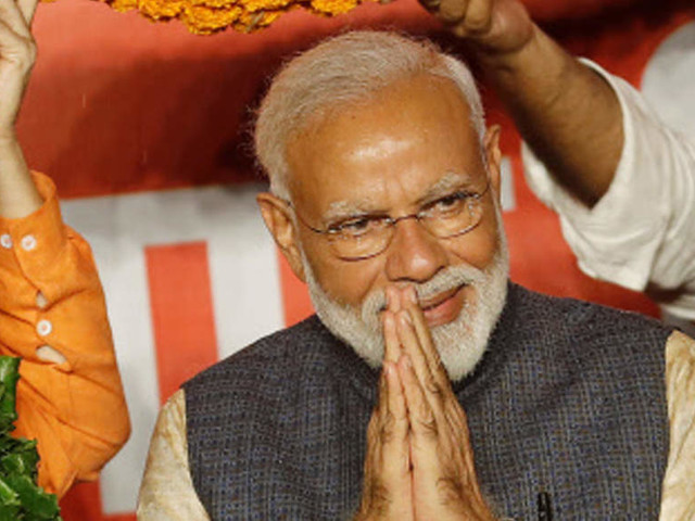Decoding polls: How a right PM took left turn