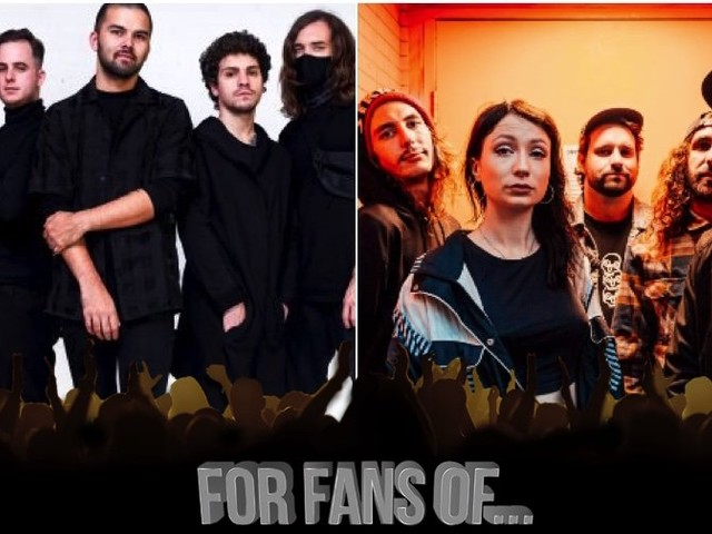 For Fans Of: Northlane | Introducing: Perth's Saviour