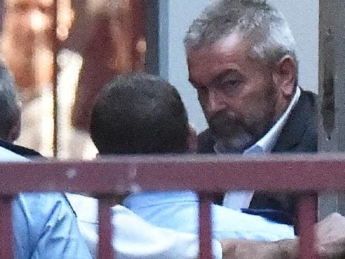 WIFE KILLER JAILED: 'Monster' Borce Ristevski punished for his crimes