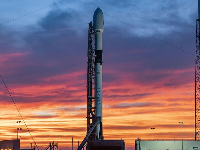 Space X launch record number of satellites, Microsoft run back Xbox Live price-hike video - CNET