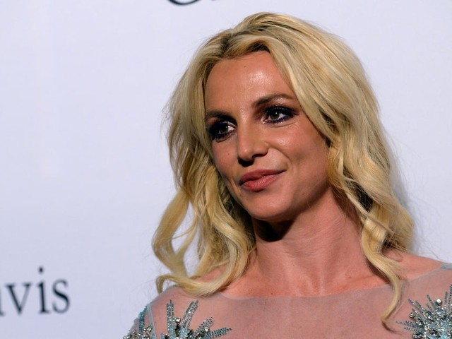 Britney Spears's Father Will Remain Co-Conservator After Judge Denies Her Removal Request