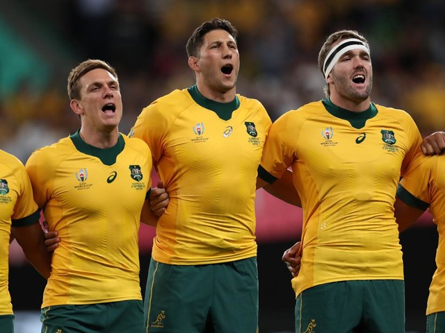 Predicted Wallabies team for World Cup blockbuster v Wales