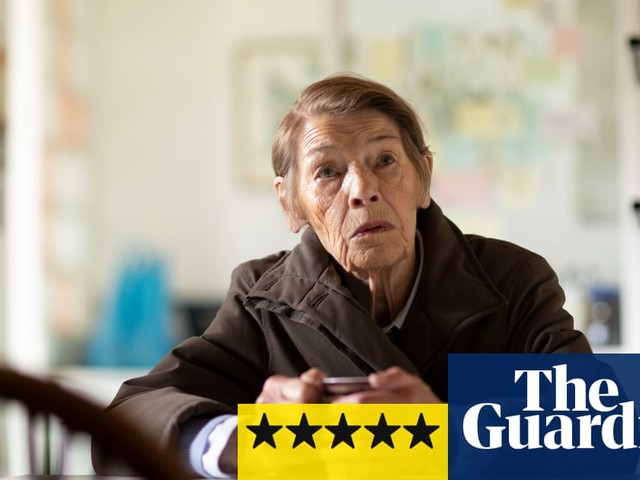 Elizabeth Is Missing review – Glenda Jackson shines in this heartrending whodunnit