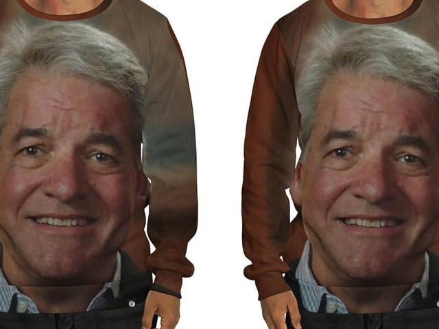 Welp, There's a Ton of Fyre Festival Merch If Anyone Wants to Take One For the Team