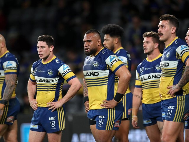 Blog with Hoops: Sorry, Parra, the stats do matter. And they make for awful reading