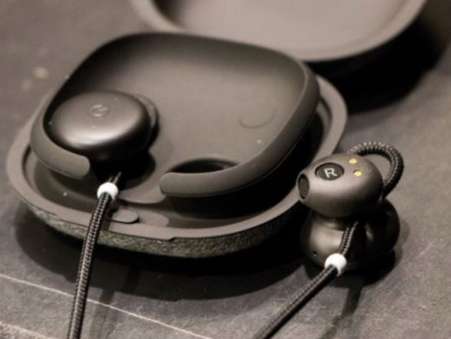 Google Pixel Buds 2 Look Set To Launch Alongside Pixel 4a