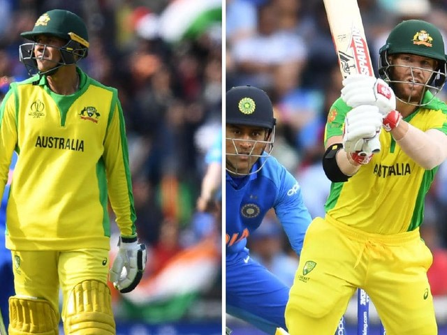 Cricket World Cup 2019: Australia's burning questions