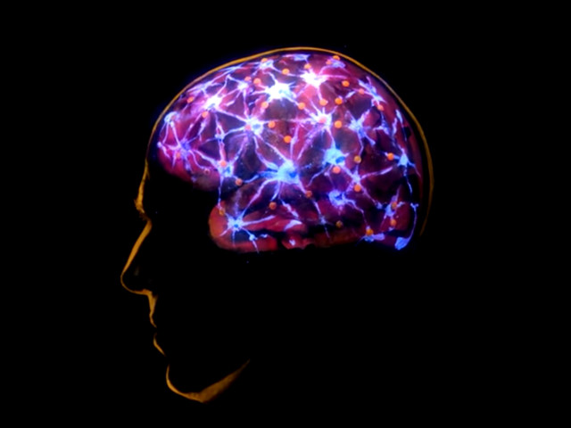 Your Brain on Depression